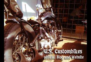 U.S. Custombikes