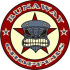 Runaway Choppers Old Skool Kustom Parts
